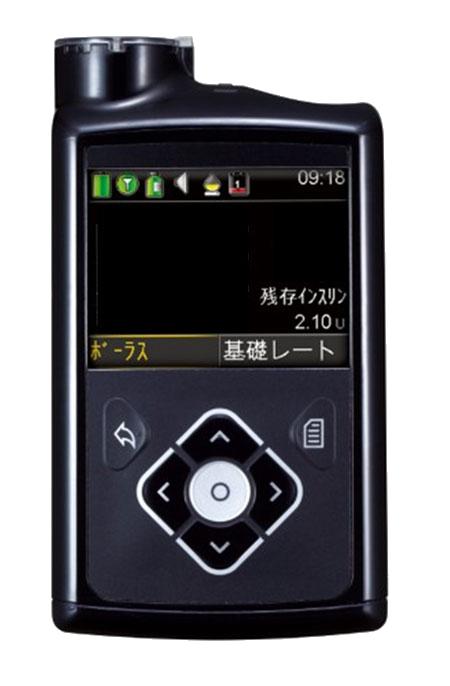 ミニメド 620G システム